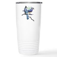 Blue Jays Travel Mug
