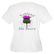 Scotland Fore T-Shirt