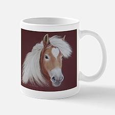 The Love of the Horse Mug