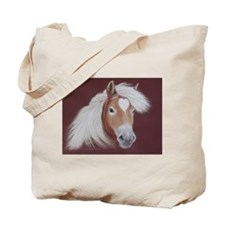The Love of the Horse Tote Bag