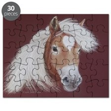 The Love of the Horse Puzzle