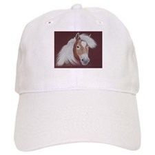 The Love of the Horse Baseball Cap