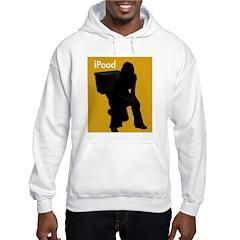 iPOOD - Hoodie