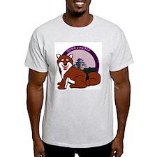 Shiba Pagoda T-Shirt