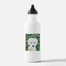 """Doxie Doodle"" Water Bottle"