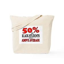BLACK PRIDE Tote Bag