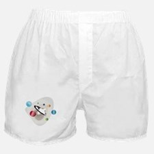 Space Boxer Shorts