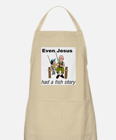 Christian Fish Aprons Christian Fish Cooking Aprons For