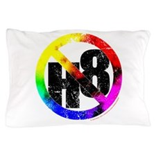 No Hate - < NO H8 >+ Pillow Case