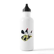 Lakenvelder Family Water Bottle