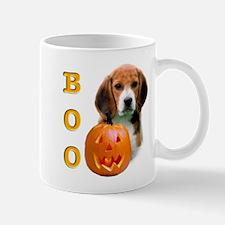 Halloween Beagle Boo Mug