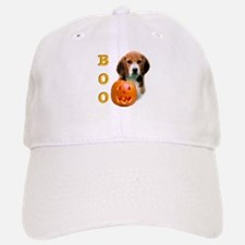 Halloween Beagle Boo Baseball Baseball Cap