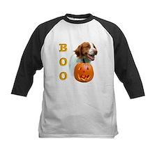Halloween Brittany Boo Tee