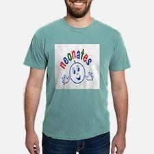 neonateslogo2.png Mens Comfort Colors Shirt