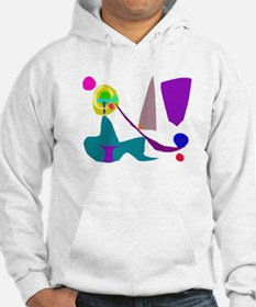 Magic Spell Job Coffee Shop On the Way Hoodie