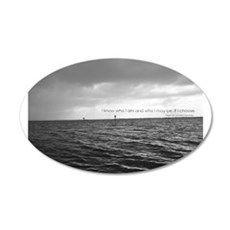 Saaverdra Quote Wall Decal