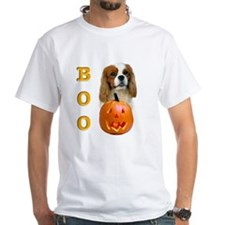 Halloween Cavalier Boo Shirt