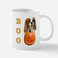 Halloween Cavalier Boo Mug