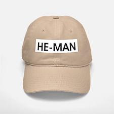 HE-MAN Baseball Baseball Cap