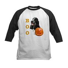 Halloween Cocker Boo Tee