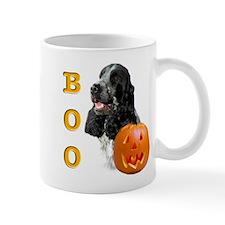 Halloween Cocker Boo Mug
