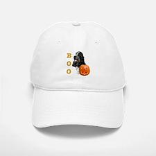 Halloween Cocker Boo Baseball Baseball Cap