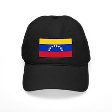 Flag of Venezuela Baseball Hat