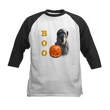 Halloween Irish Wolfhound Boo Tee