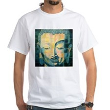 Tiled Buddha Shirt