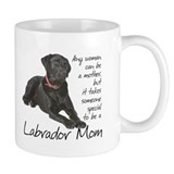 Dog mom mugs Coffee Mugs