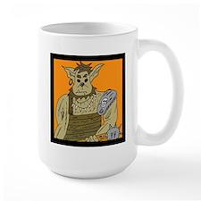 Bug_bear Mug