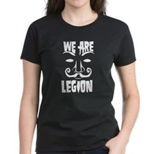 WE ARE LEGION - Anonymous Tee