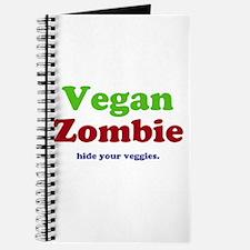 Vegan Zombie Journal