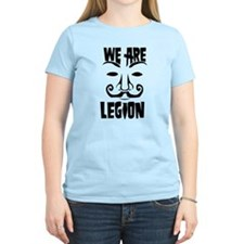 WE ARE LEGION T-Shirt