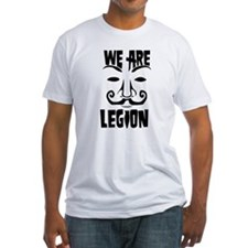 WE ARE LEGION Shirt