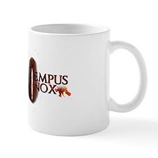 Tempus Nox Logo Mug