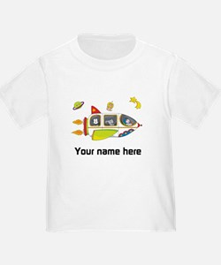Personalized Space T