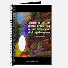 Light The World! Journal