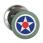 Vintage USA Insignia Button