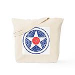Vintage USA Insignia Tote Bag