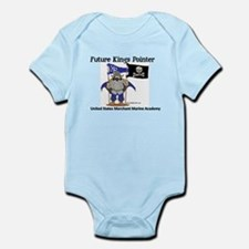 Future Kings Pointer Infant Bodysuit