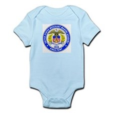 USMMA Seal Infant Bodysuit