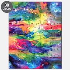 Cosmos Puzzle Puzzle