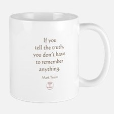 IF YOU TELL THE TRUTH Mug