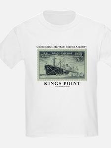 USMM Stamp T-Shirt