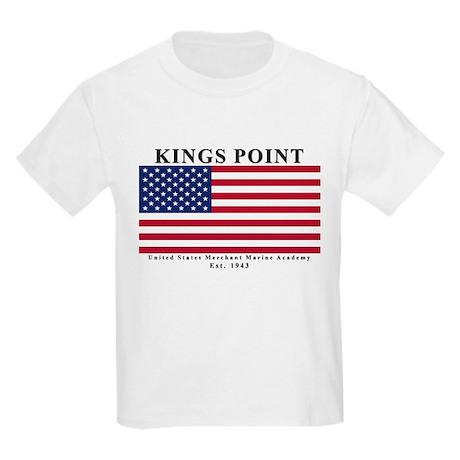 KP Ensign Kids Light T-Shirt