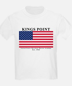 KP Ensign T-Shirt