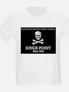 KP Jolly Roger T-Shirt