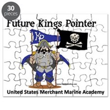 Future Kings Pointer Puzzle