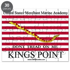 KP Don't Tread on Me Puzzle